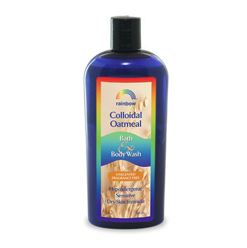Rainbow Research Colloidal Oatmeal Body Wash Unscented