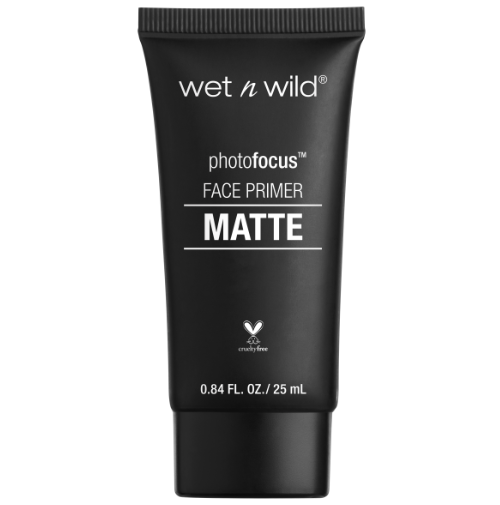 wet n wild Photo Focus Matte Face Primer