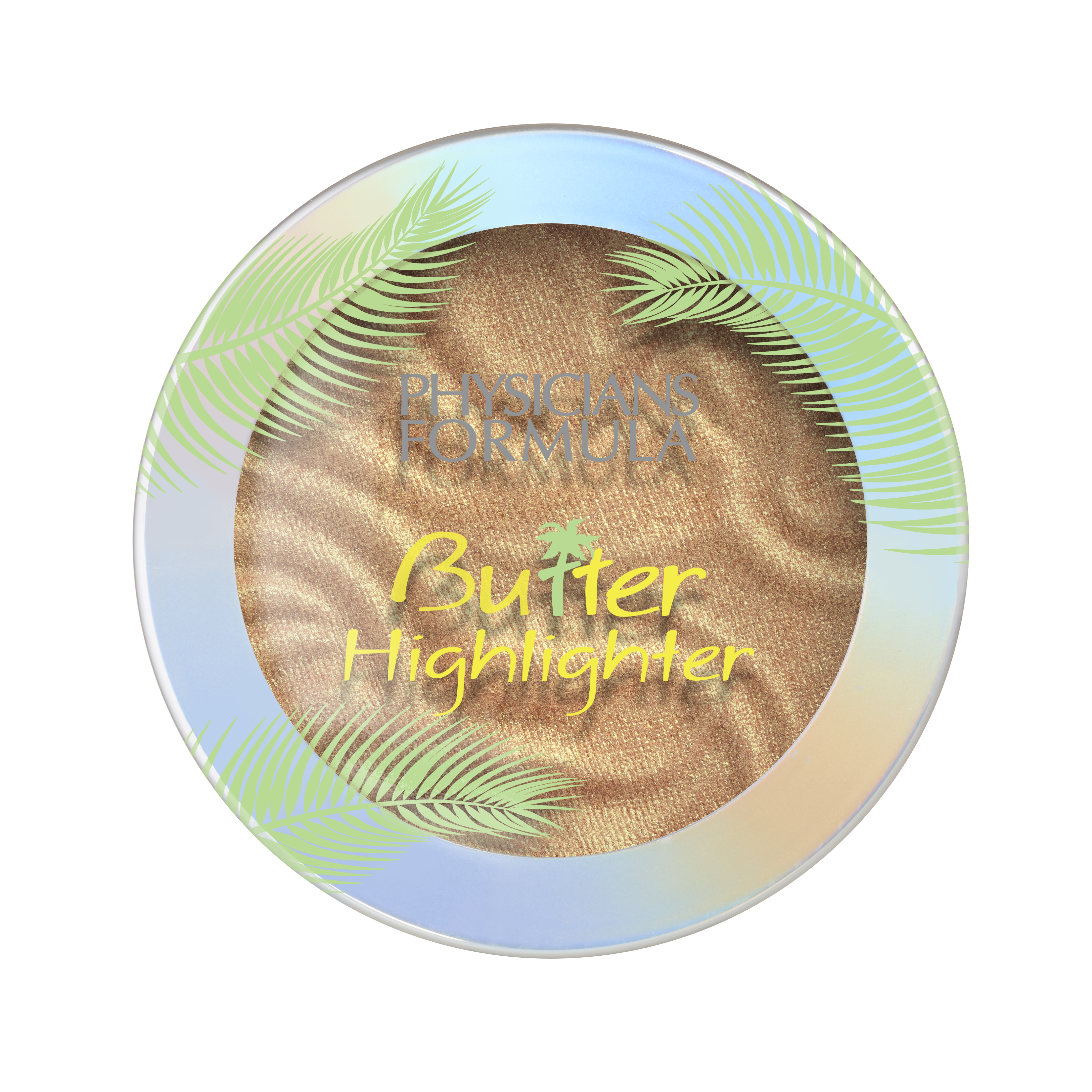 Physicians Formula Butter Highlighter