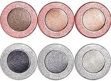 Physicians Formula® Shimmer Strips Custom Eye Enhancing Extreme Shimmer Gel Cream Shadow & Liner Trio