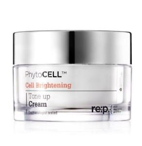 re:p. PhytoCELL™ Cell Brightening Tone Up Cream