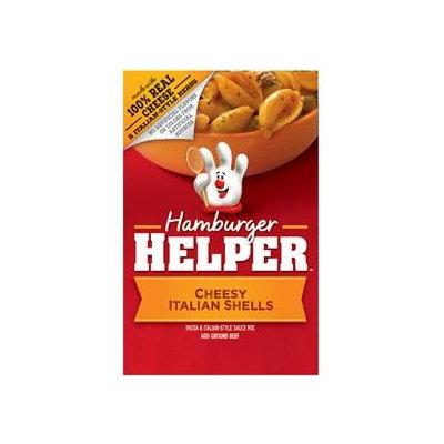Betty Crocker™ Hamburger Helper Cheesy Italian Shells