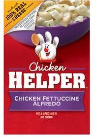 Betty Crocker™ Chicken Fettuccine Alfredo
