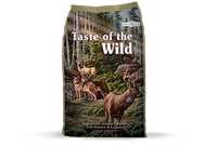 Taste of the Wild Pine Forest® Canine Formula with Venison & Legumes