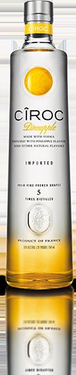 CÎROC™ Pineapple Vodka