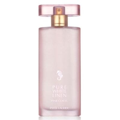 Estée Lauder Pure White Linen Pink Coral Spray