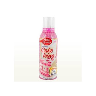 Betty Crocker™ Pink Decorating Cake Icing