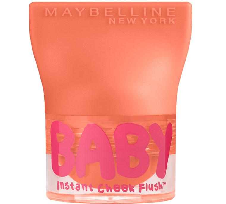 Maybelline Baby Skin Instant Cheek Flush™ Blush