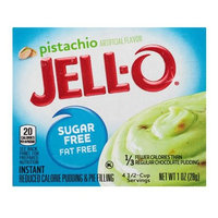 JELL-O Pistachio Instant Reduced Calorie Pudding & Pie Filling