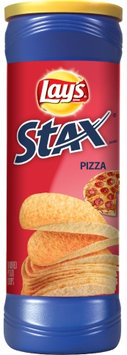 LAY'S® STAX® Pizza Flavored Potato Crisps
