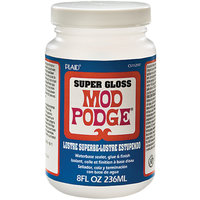 Mod Podge Super Thick Gloss 8 Ounces