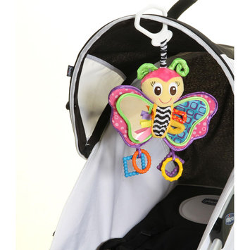 Playgro Activity Friend Butterfly Stroller Toy
