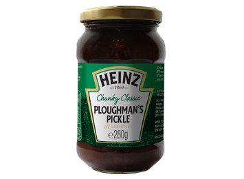 Heinz® Ploughman's Pickle