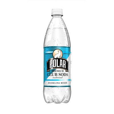 Polar Premium Club Soda