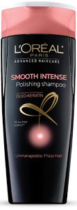 L'Oréal Paris Hair Expert Smooth Intense Polishing Shampoo