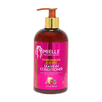 MIELLE® Pomegranate & Honey Leave-in Conditioner