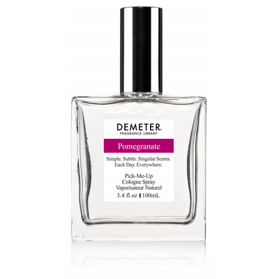 Demeter Pomegranate Cologne