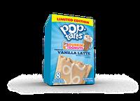 Pop-Tart® Vanilla Latte