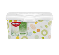 Huggies® Natural Care Pop-Up Tubs Baby Wipes