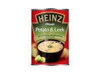 Heinz® Classic Potato And Leek Soup