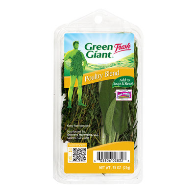 Green Giant® Fresh Poultry Herb Blend