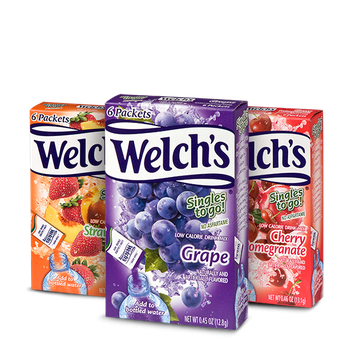 Welch's® Powdered Drink Mix