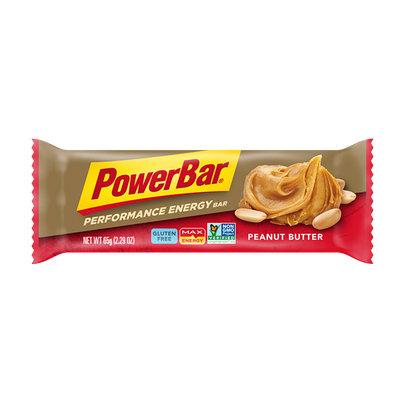 PowerBar Performance Energy Bar Peanut Butter