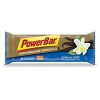 PowerBar Performance Energy Bar Vanilla Crisp