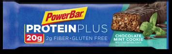 PowerBar Pria Nutrition Bar Mint Chocolate Cookie