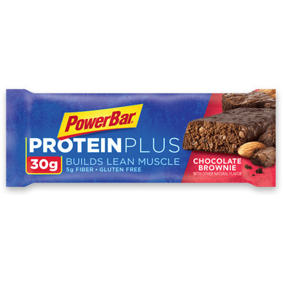 PowerBar Protein Plus Bar Chocolate Brownie