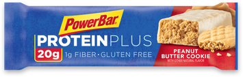 PowerBar Protein Plus Bar Peanut Butter Cookie