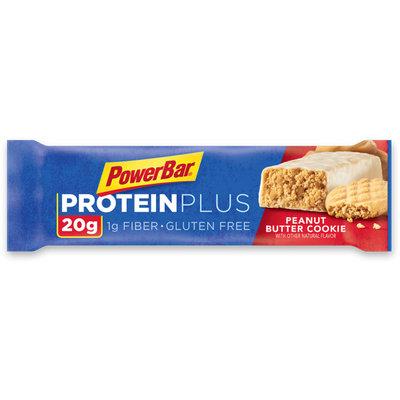 PowerBar Protein Plus Bar Peanut Butter Cookie