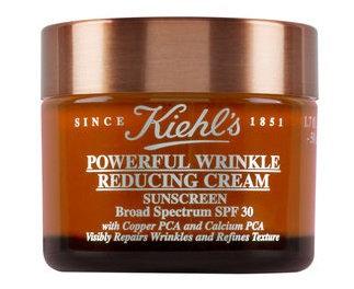 Kiehl's Powerful Wrinkle Reducing Cream SPF 30