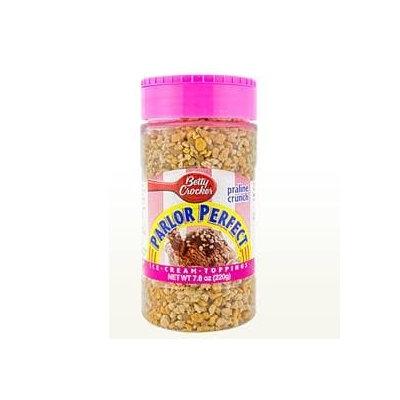 Betty Crocker™ Praline Crunch Sprinkles Parlor Perfect Ice Cream Toppings
