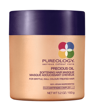 Pureology Precious Oil Softening Masque