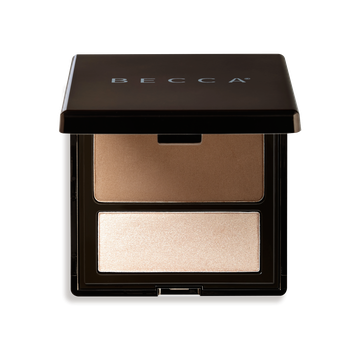 BECCA Lowlight/Highlight Perfecting Palette Pressed