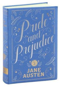 Pride and Prejudice (Barnes & Noble Collectible Editions)