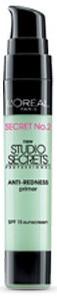 L'Oréal Paris Studio Secrets™ Professional Color Correcting Primers Anti-Redness Primer