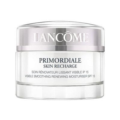 Lancôme Primordiale Skin Recharge First wrinkles Visible Rejuvenating Regenerating Renewal Treatment SPF15
