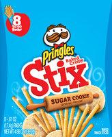 Pringles® Baked Stix Sugar Cookie