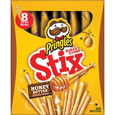Pringles® Baked Stix Honey Butter