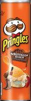Pringles® Buffalo Ranch Crisps