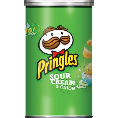 Pringles® Grab & Go Sour Cream & Onion