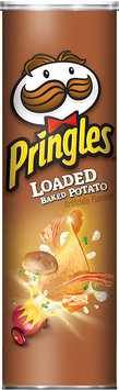 Pringles® Loaded Baked Potato