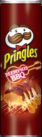Pringles® Memphis BBQ Potato Crisps