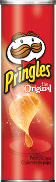 Pringles® Original Potato Crisps