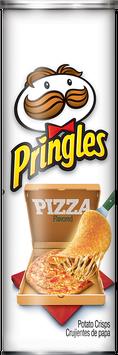 Pringles® Pizza