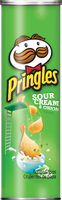 Pringles® Sour Cream & Onion