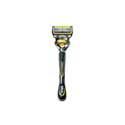 Gillette® Fusion5® ProShield™ Razor with Flexball Technology