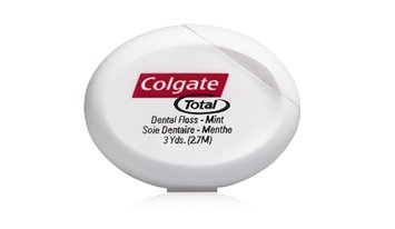 Colgate Fluoride Coated Dental Floss